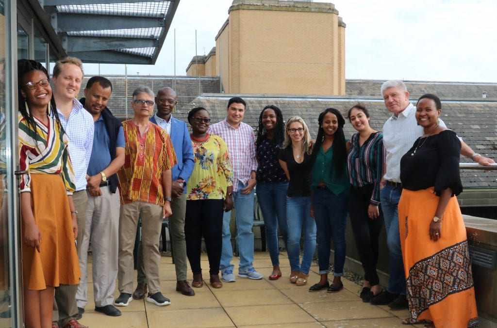 Africa Oxford Effort (AfOx) Checking Out Fellows Program 2019 for African-based Scientist & & Academics (Completely Moneyed to Oxford University)