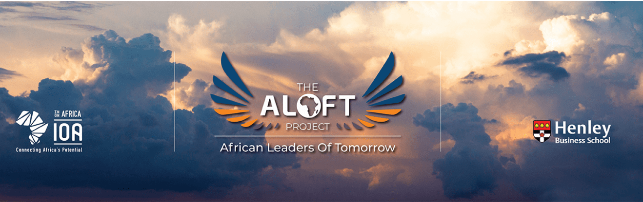 The 'African Leaders of Tomorrow' (UP) Task 2019 for young Africans