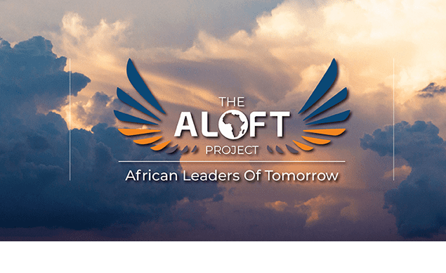 African Leaders of Tomorrow (UP) Job 2019