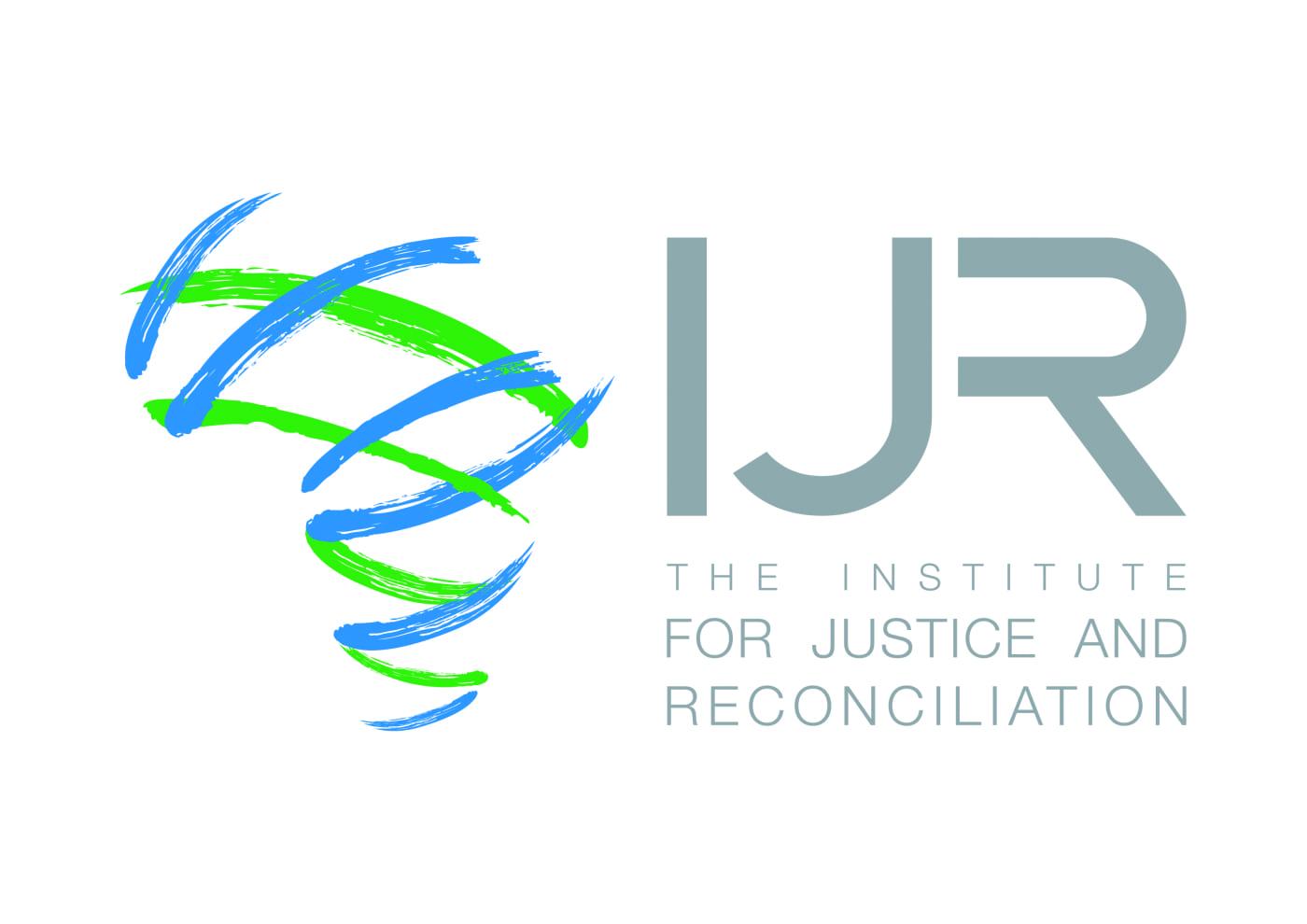 Institute for Justice and Reconciliation (IJR) Peacebuilding Interventions Internship 2019