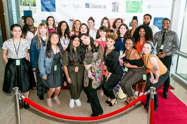 ConnectHer Girls Effect the World Movie Celebration Competitors 2019 (Over $25 K in rewards)