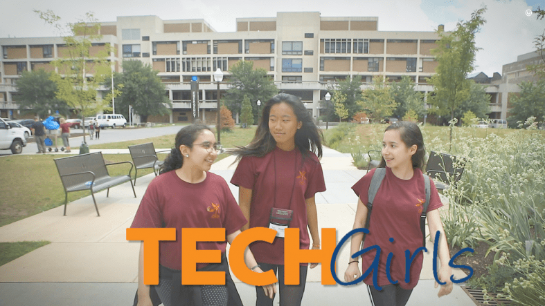 U.S. Department of State's TechGirls Program 2019 (Fully-funded to the United States)