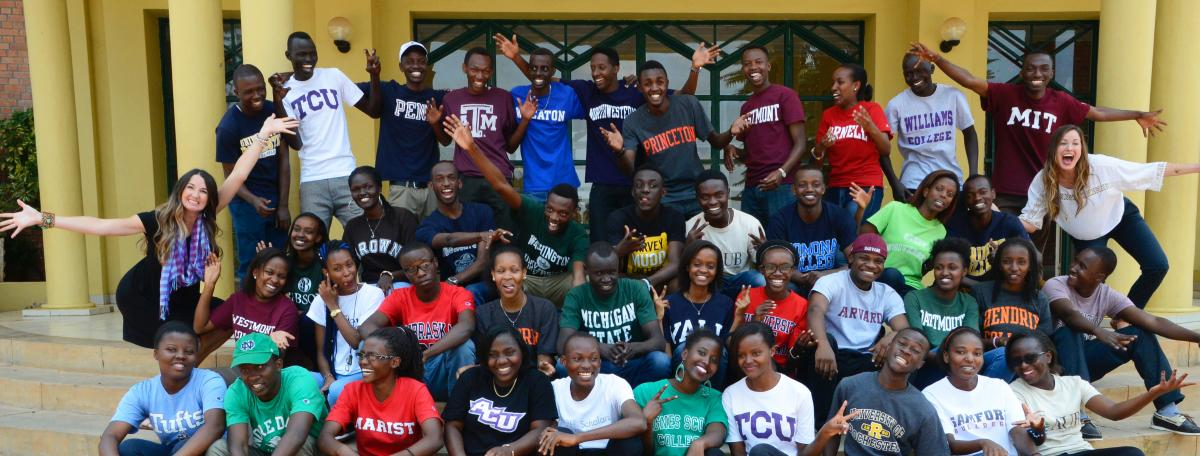 Require Applications: Bridge2Rwanda Scholars Program 2019