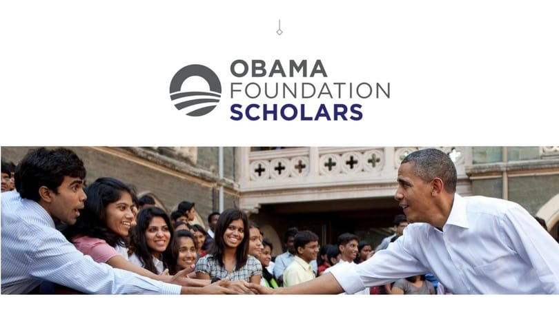 Obama Structure Scholars Program 2019/2020 for emerging leaders to study at the University of Chicago (Completely Moneyed)