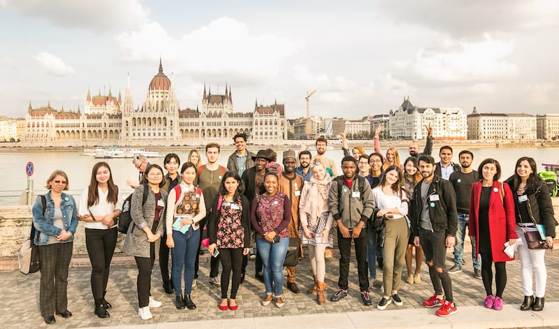 Hungarian Federal Government International Scholarship Program to Research Study in Hungary 2019/2020