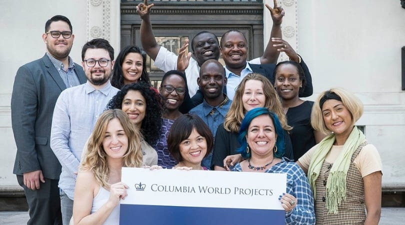 Obama Structure Scholars Program 2019/2020 for Masters Research Study at Columbia University (Fully-funded)