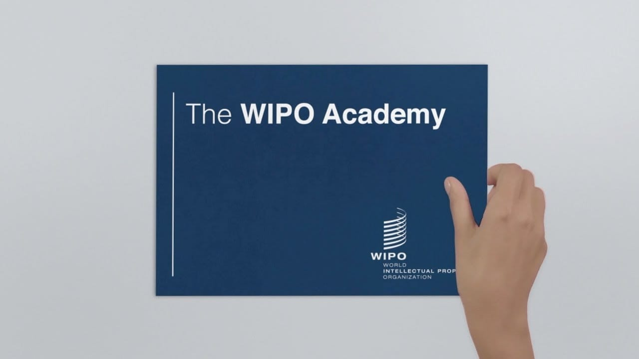 WIPO Academy Master of Laws (LL.M) in Copyright Scholarship at the University of Turin 2019