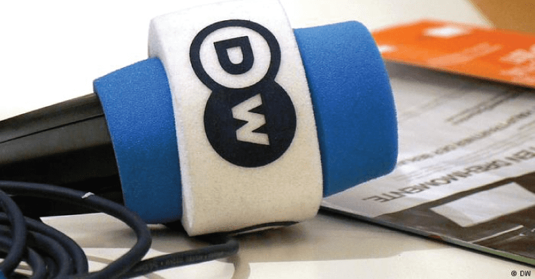 Deutsche Welle (DW) Akademie Data Journalism Fellowship 2019 (Moneyed)
