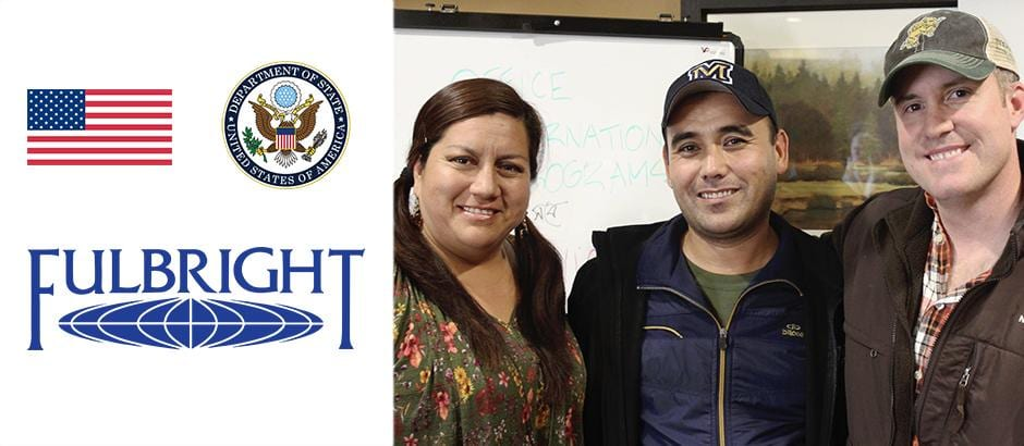 Fulbright Mentor Quality and Accomplishment Program 2019-2020(Fully-funded)