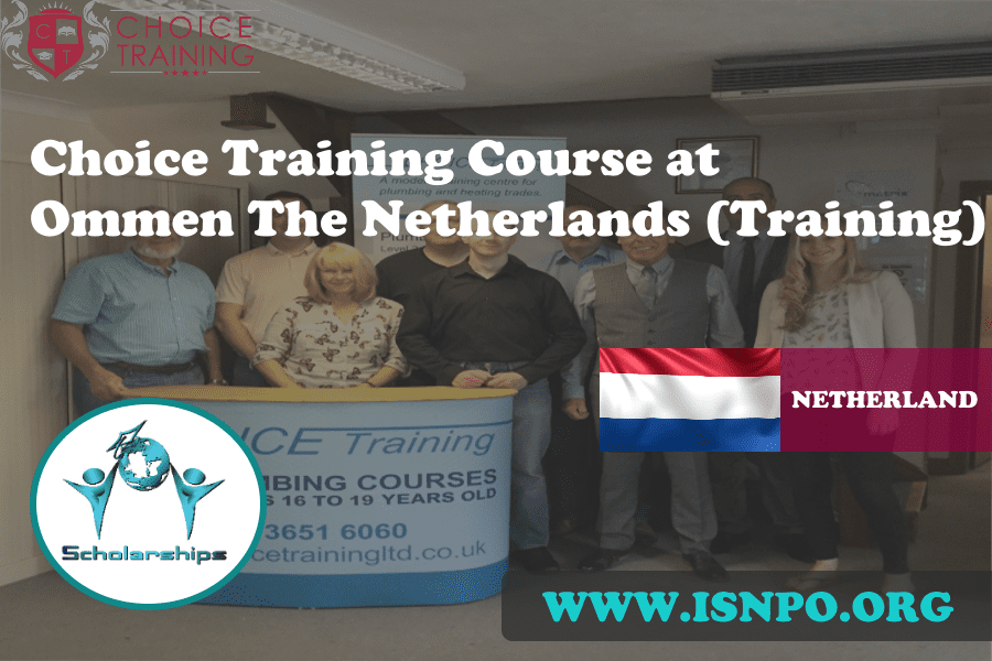 Option Training Course at Ommen The Netherlands