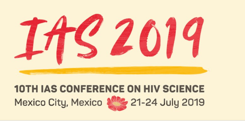 IAS International Scholarship Program 2019 to participate in the 10 th IAS Conference on HIV Science in Mexico City, Mexico (Totally Moneyed)