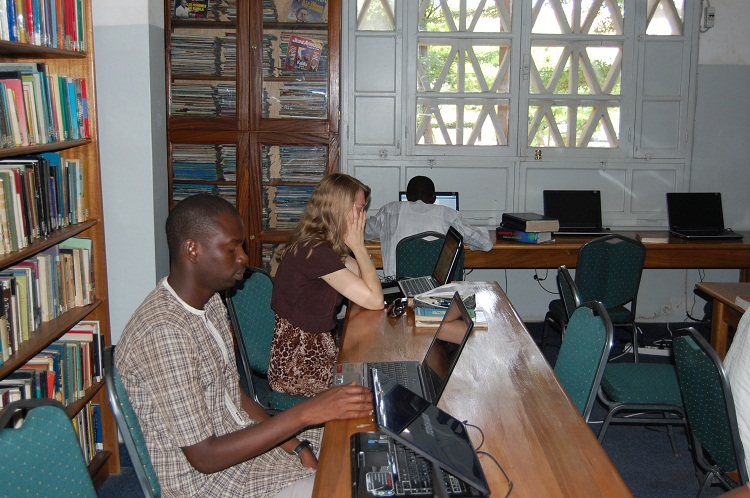 West African Proving Ground (WARC) Library Fellowship 2019 in Dakar, Senegal (Fully-funded)