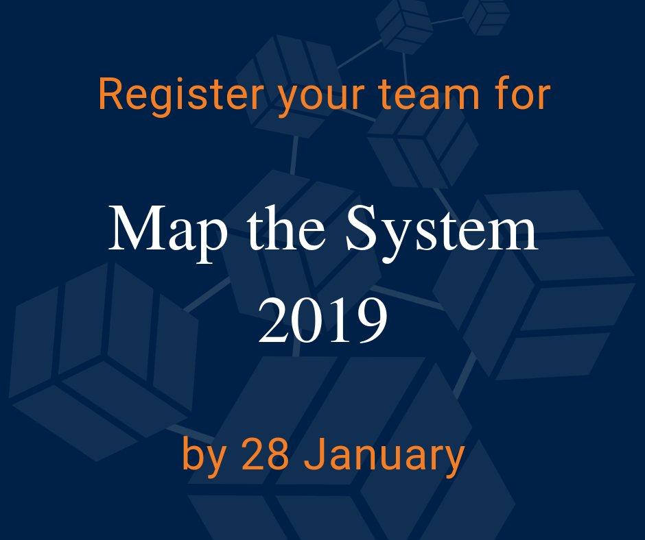 University of Oxford Saïd Organisation School Map the System International Competitors 2019 for young modification Representatives (₤ 9,000 prize money)