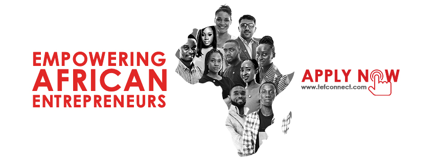 Tony Elumelu Structure Entrepreneurship Program 2019 (Seed Financing of $5,000)