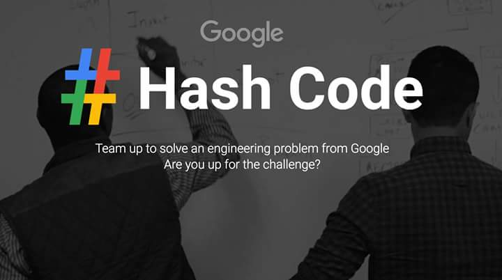 Google Hash Code Shows Competitors 2019 (As Much As $8,000 in rewards)