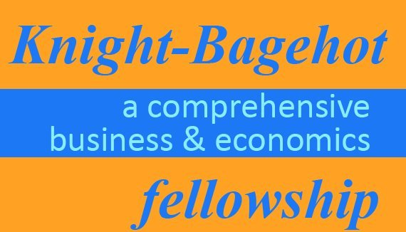 2019/2020 Knight-Bagehot Fellowship in Economics and Company Journalism at Colombia University ($60,000 Stipend and Totally Moneyed)
