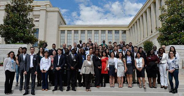 United Nations Details Service's Graduate Research study Program 2019– Geneva, Switzerland
