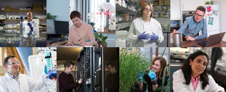 University of Nottingham Professors of Engineering Research Study Quality PhD Scholarship 2019