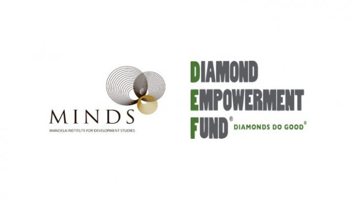 MINDS Diamond Empowerment Fund Scholarship 2019