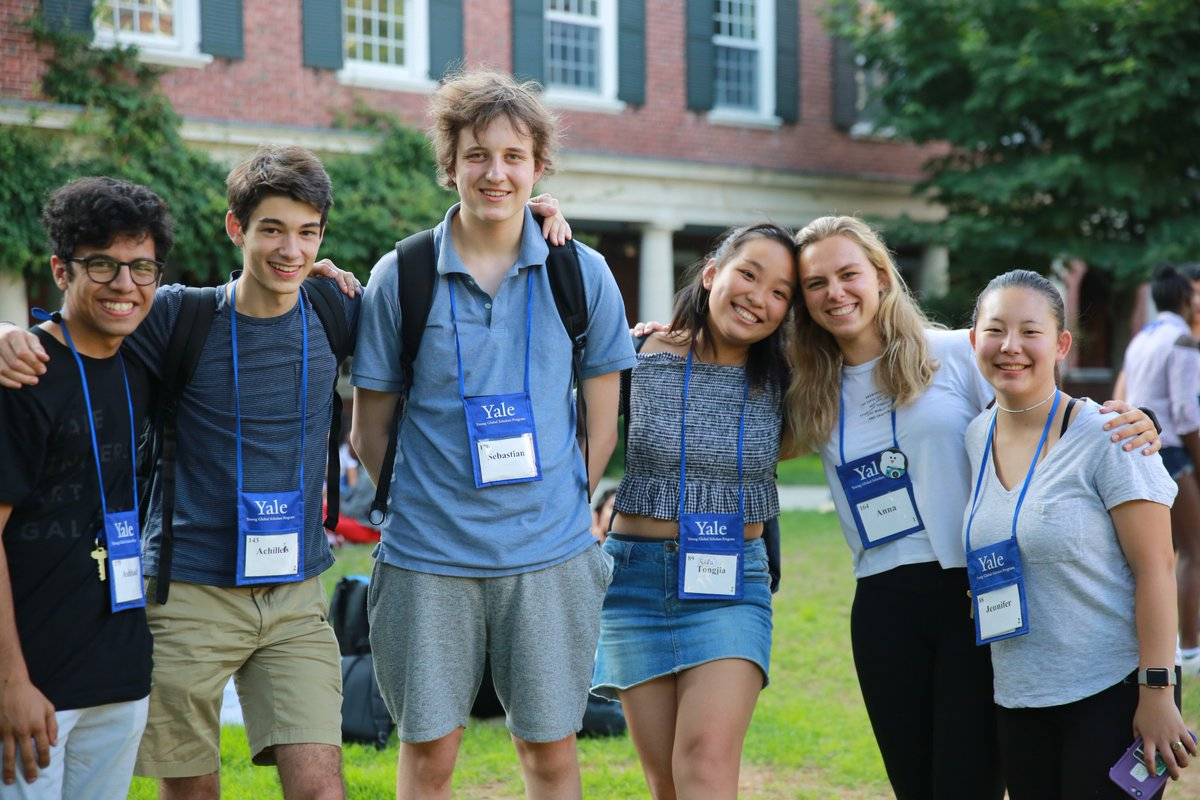 Make An Application For Yale Young Worldwide Scholars Program 2019 (Scholarships Readily Available)