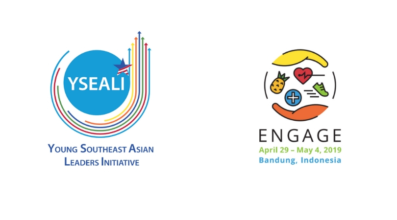 YSEALI-ENGAGE Workshop 2019– Bandung, Indonesia (Moneyed)