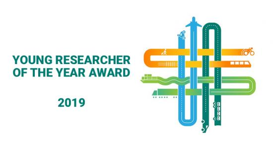 International Transportation Online Forum Young Scientist of the Year Award 2019 (EUR 5,000 reward)