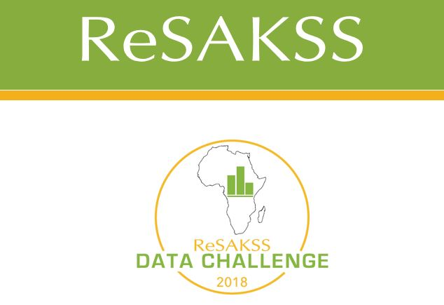 ReSAKSS Data Difficulty 2019 for Enthusiastic Data Users (As Much As $3,000 reward)
