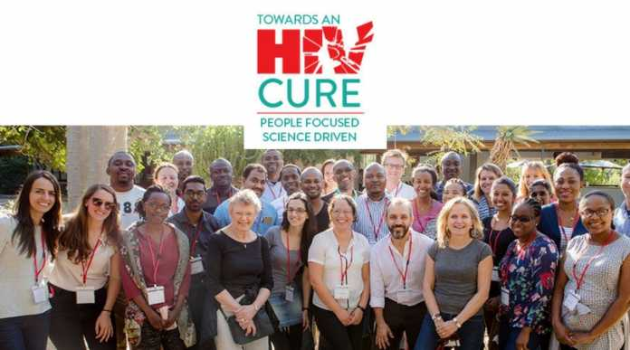 International AIDS Society (IAS) 2019 Advocacy-for-Cure Academy (Totally Moneyed to Botswana)