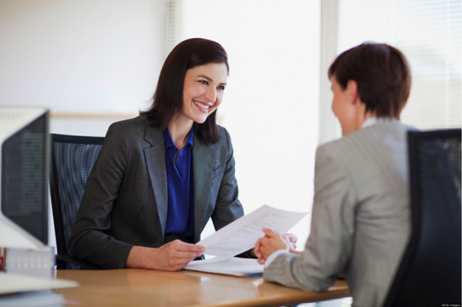A Guide for Trainees on How to Nail a Task Interview