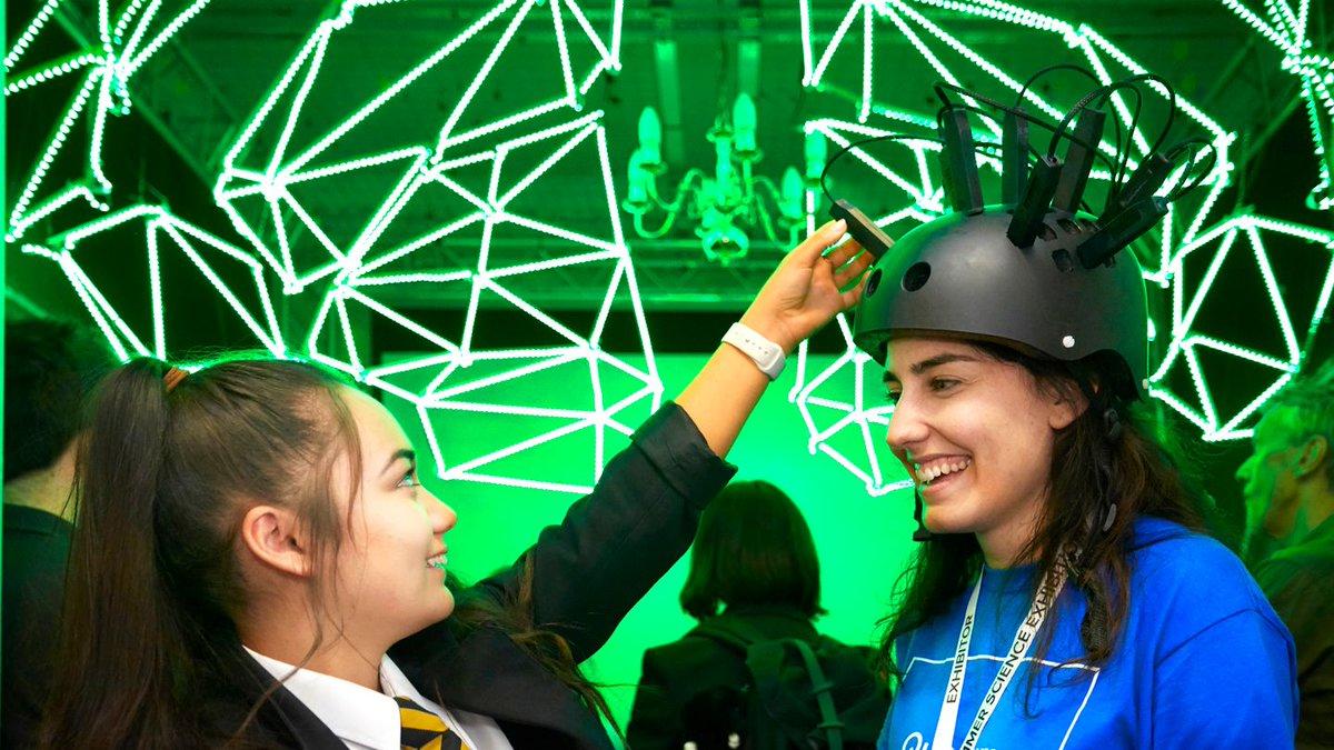 Royal Society Summer Season Science Exhibit Internship Program 2019