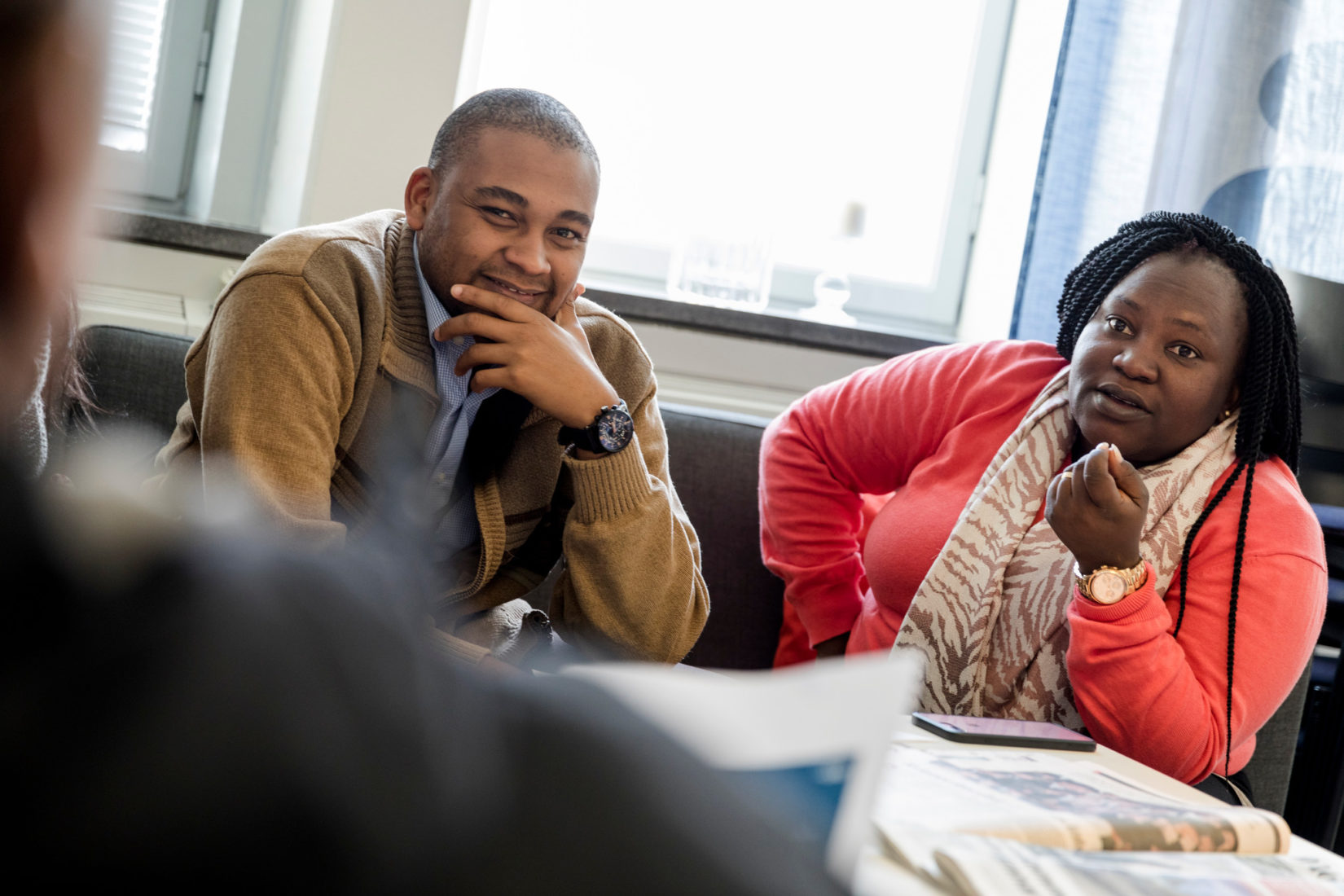 Swedish Institute Management Program Africa 2019 for Change-makers (Moneyed Journey to Sweden)