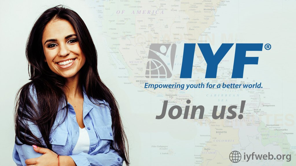 International Youth Federation (IYF) looks for Under-Secretary-General based around the world (From another location)