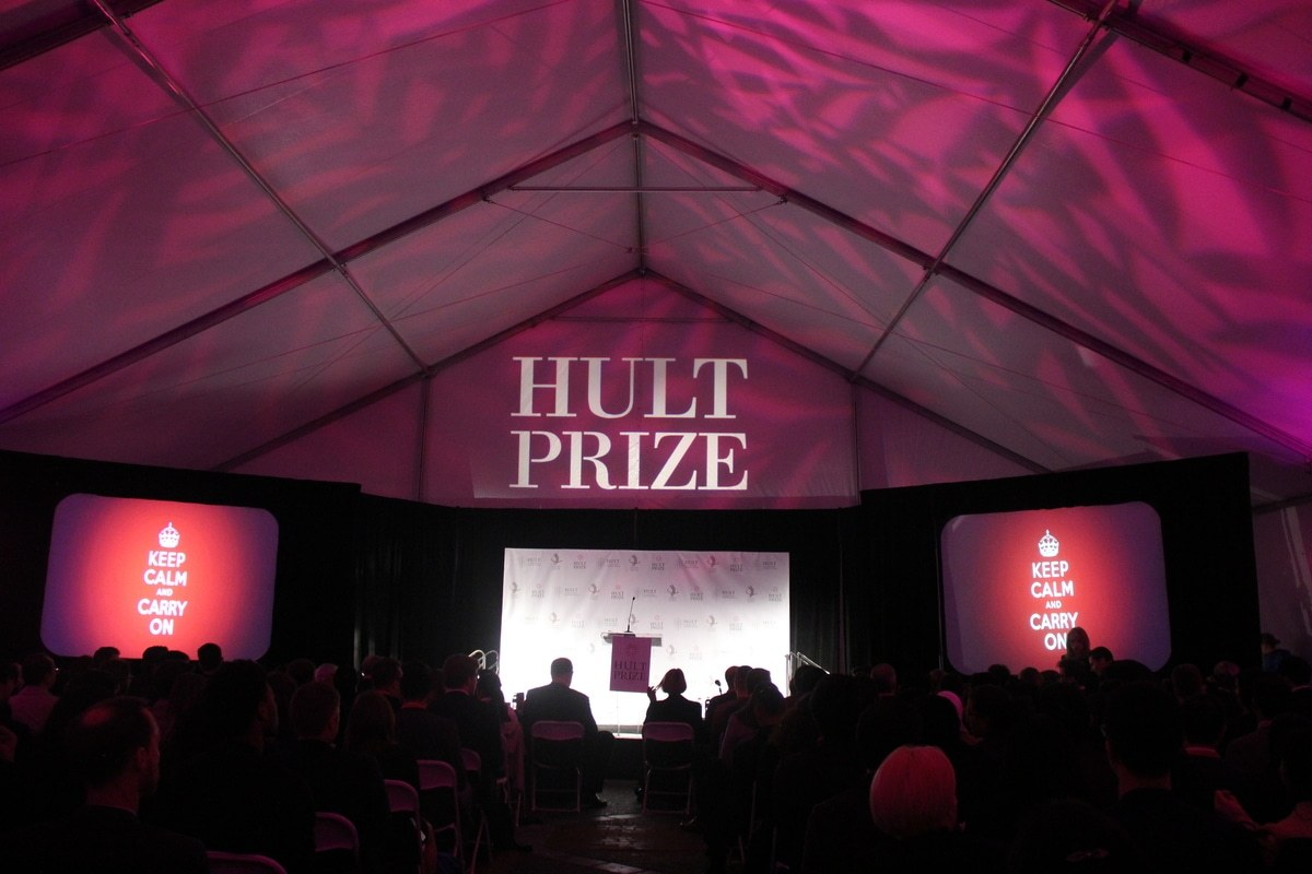 Require Volunteers: Hult Reward Abuja Regional Top 2019