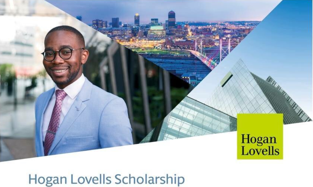 Hogan Lovells Scholarship Program 2019 for South African LLB trainees