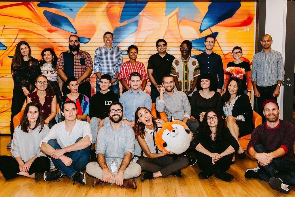 Ford-Mozilla Fellowship Program 2019/2020 for Open Web Advocacy (USD$ 60,000 Stipend)