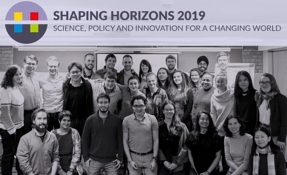 Forming Horizons Top 2019 for Future Leaders from Latin America and the UK