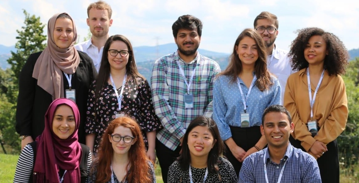 TRT World Fellowship Program 2019 for Young Skill Worldwide (Fully-funded to Istanbul, Turkey)