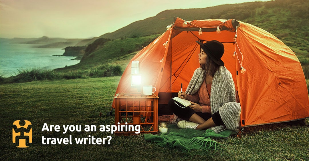 World Nomads Travel Composing Scholarship 2019 for Aspiring Writers (Win a journey to Portugal)