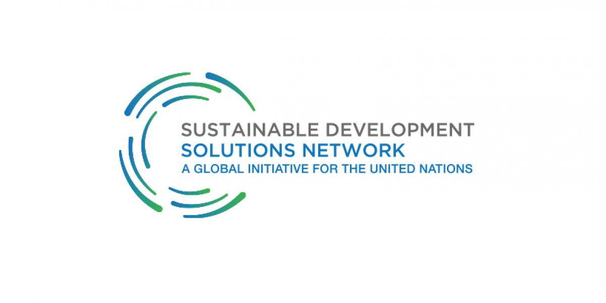 UN Sustainable Advancement Solutions Network (SDSN) Internship 2019
