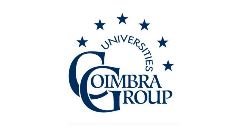 Coimbra Group Short Stay Scholarship Program 2019 for Young Scientists from European Neighbouring Nations