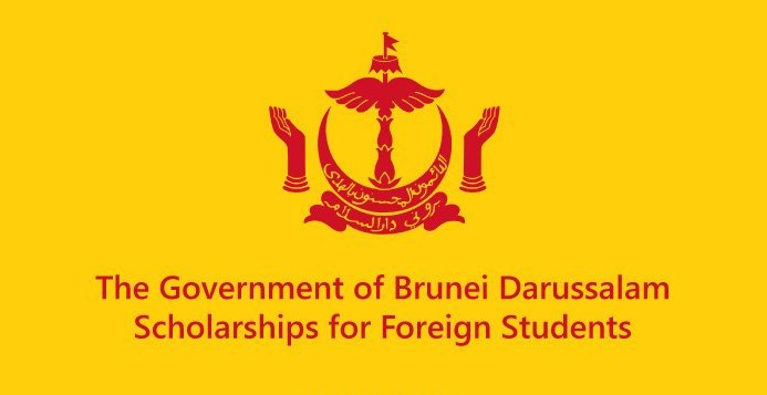 Research study in Asia: Federal Government of Brunei Darussalam Scholarship Program for Foreign Trainees 2019/2020