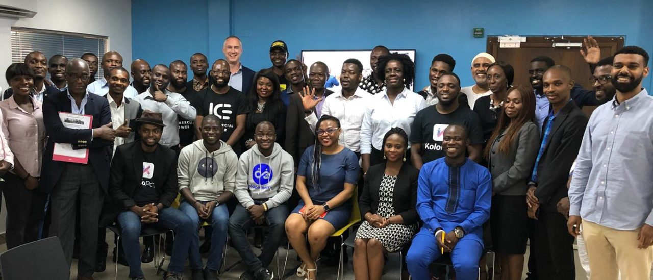 Obtain the Make-IT Mentor-Driven Capital Program 2019 for African company experts