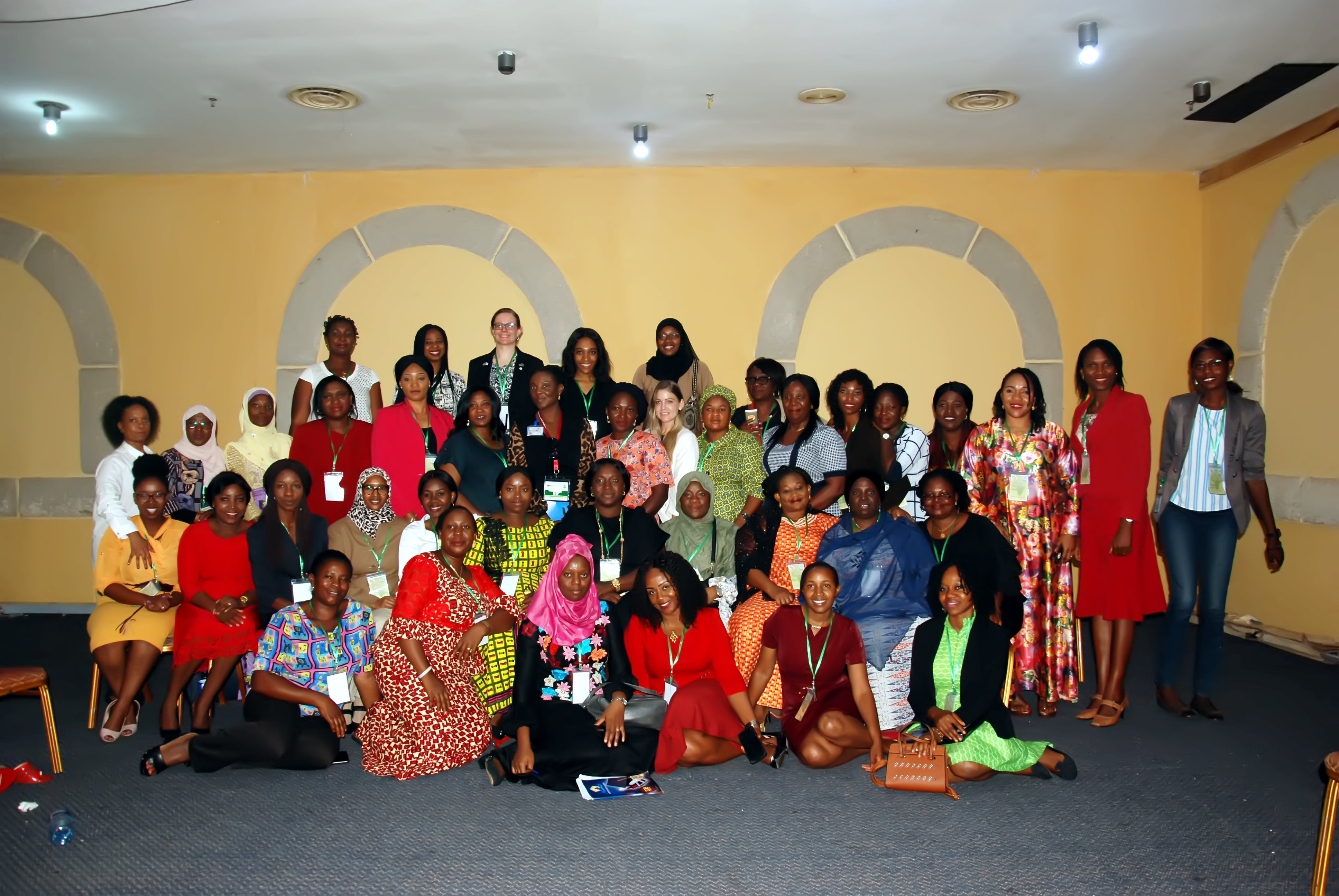 Area in Africa Essay Competitors 2019 for Girls (Win a grant to go to International Conference on Area for Emerging Nations in Morocco)