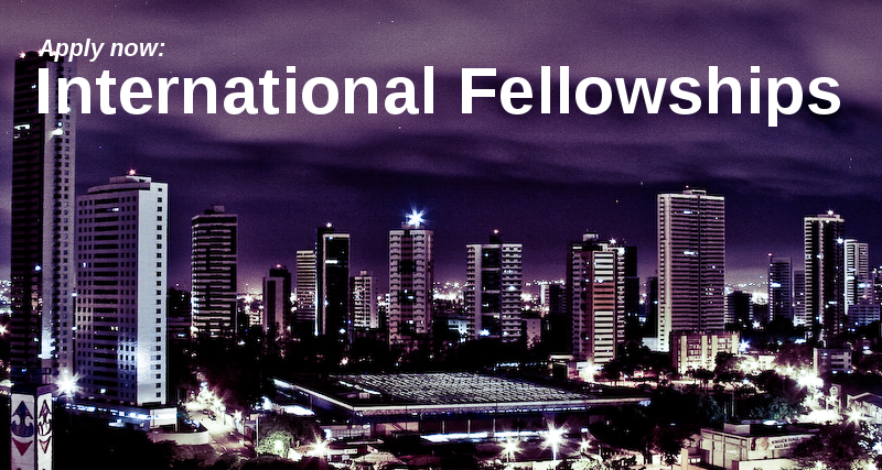 Urban Research Structure International Fellowship 2019 for Urban scholars from the Global South (Fully-funded)