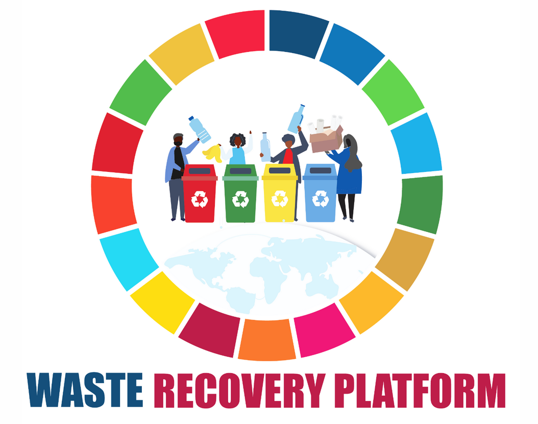 UNDP Waste Healing Development Difficulty (WRIC) 2019