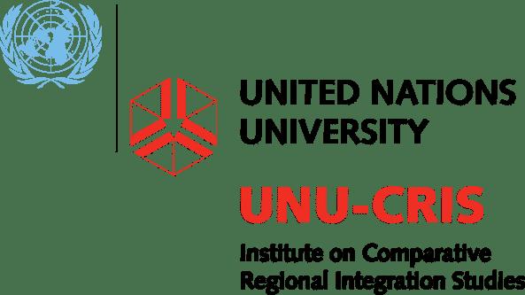 United Nations University Institute on Relative Regional Combination Research Studies (UNU-CRIS) Internship Program 2019– Belgium