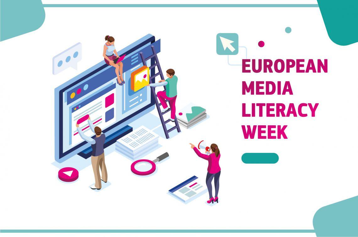 European Commission Media Literacy Awards 2019