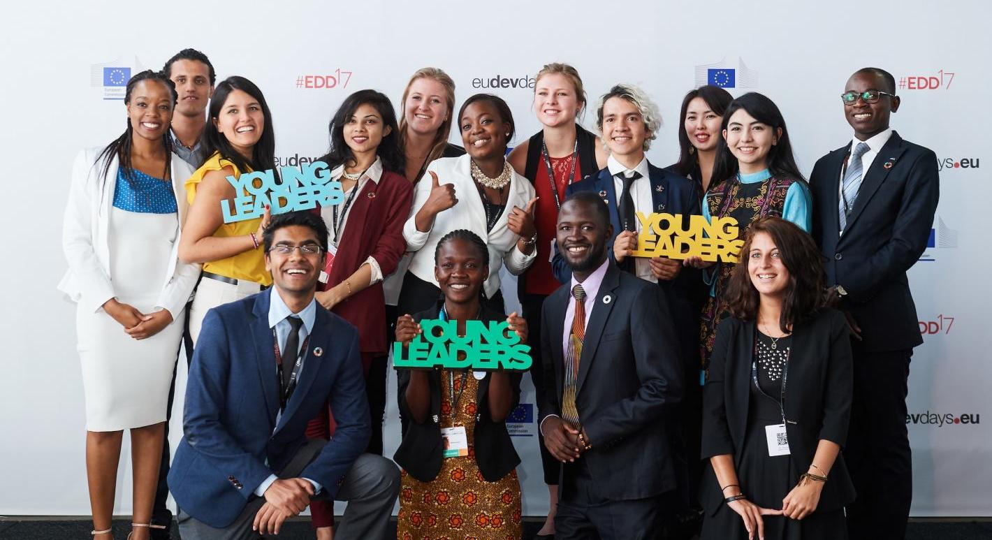 European Advancement Days (EDD) Young Leaders Program 2019 (Fully-funded to Brussels)