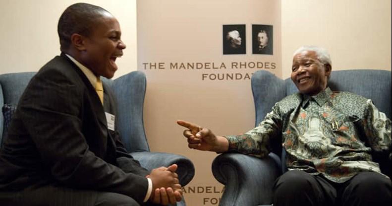 Mandela Rhodes Structure Scholarship Program 2020 (Fully-funded)