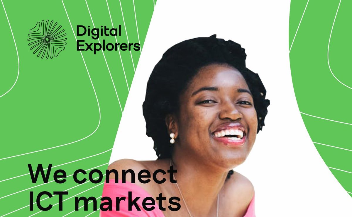 Digital Explorers Program 2019 for Young Nigerian Digital Talents (Fully-funded to Lithuania)